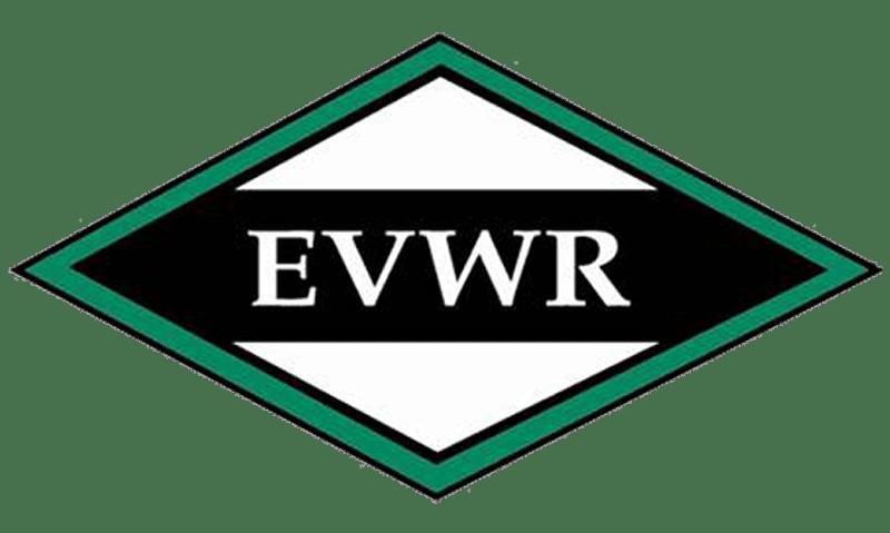 Evansville Western Railway