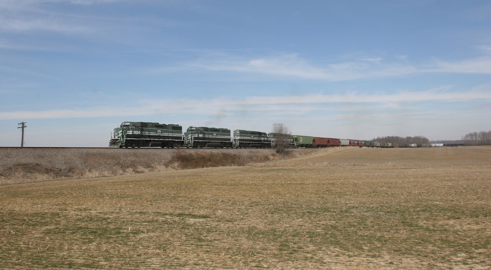 Evansville Western Railway | Available Real Estate | Illinois | Indiana