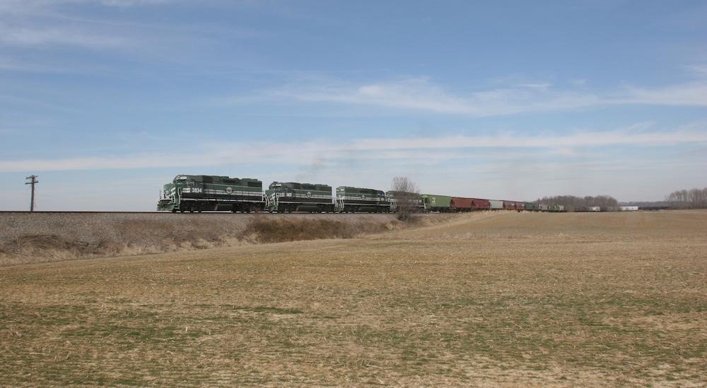 Evansville Western Railway | Available Real Estate | Illinois | Indiana