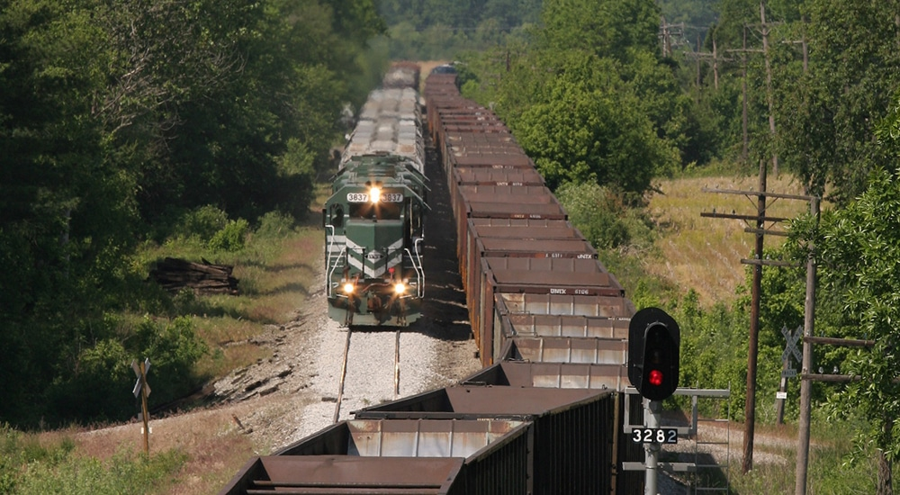 Evansville Western Railway | Our Services | Illinois | Indiana